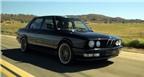 BMW M5 E28, người bạn đồng hành - người bạn đời