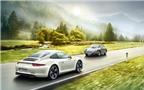 Porsche 911 trở về nguồn cội cách đây 50 năm