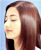 Bí quyết giúp bạn chăm sóc mái tóc ép thẳng