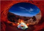 11 địa điểm cắm trại lung linh nhất hành tinh