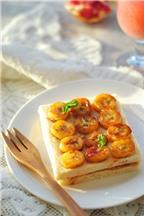 Làm bánh mỳ kẹp ăn sáng ngon và đủ chất