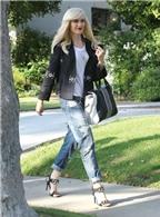 Mặc đẹp giống phong cách Gwen Stefani