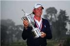 Những điều cần biết về giải golf US Open