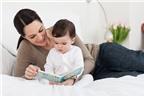 Dạy trẻ nói tốt trước 1 tuổi