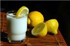Bí quyết làm đẹp hoàn hảo với sữa