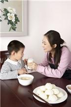 Giải mã bệnh biếng ăn ở trẻ