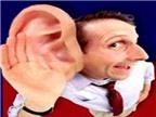 Làm sao xác định bệnh viêm tai giữa thanh dịch?