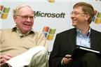 Ba điều Bill Gates học được từ Warren Buffett
