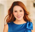 Hồ Quỳnh Hương đạt giải Người phụ nữ ăn chay hấp dẫn nhất châu Á