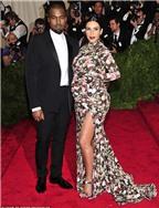 Kanye West muốn cưới Kim càng sớm càng tốt