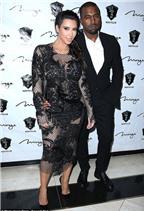Kim Kardashian tranh giành sự sống khi sinh con