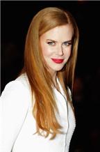 """""""Bắt chước"""" những kiểu tóc đẹp của Nicole Kidman"""