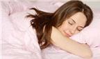 Ngủ ít, nữ giới dễ mắc bệnh tim