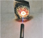 Độc đáo sơn nano làm từ vỏ trấu
