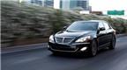 Hyundai Genesis có chất lượng ban đầu tốt nhất phân khúc