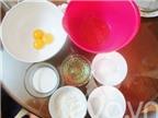 Thử làm cupcake phong cách Nhật