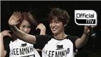 Ngây ngất vì vẻ điển trai của Lee Min Ho trong MV mới