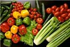 Bí quyết giảm cân nhờ nước ép rau quả