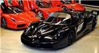 Rao bán 2 siêu xe Ferrari của Michael Schumacher