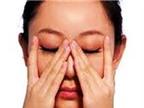 Hay bị đau nhức mắt là bệnh gì?