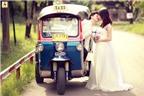 Chụp ảnh cưới kết hợp du lịch (phần 1)