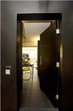 Ngắm căn hộ 48 mét vuông được bố trí nội thất cực thông minh
