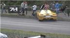 Siêu xe Koenigsegg CCR đâm 19 người liên tiếp