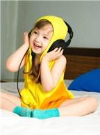 8 cách tác động đến trí thông minh của trẻ