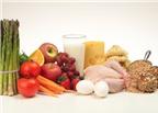 Dinh dưỡng phòng ngừa sỏi thận