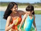 Dùng kem chống nắng sao cho hiệu quả?