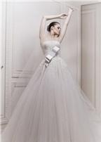 Những lưu ý khi mượn áo cưới