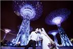 Chụp ảnh cưới kết hợp du lịch (phần 2)