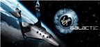 Du lịch vũ trụ với Virgin Galactic