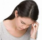 Những triệu chứng bất thường ở vùng đầu cần được chú ý