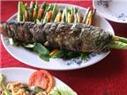 Cá lóc tốt cho người huyết áp thấp