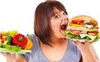 Mẹo đối phó với cơn thèm ăn khi giảm cân