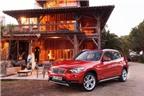 Audi bám sát BMW về doanh số toàn cầu