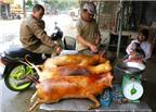 Thịt chó, chuột đồng Việt vào top món ăn 'kinh dị' thế giới