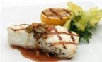 8 món ăn giúp thân hình thon gọn