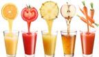 Giảm cân nhờ nước ép rau quả