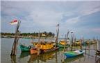 Trải nghiệm khác lạ bên bờ đông Malaysia
