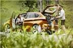Dã ngoại năng động với BMW Active Tourer Outdoor