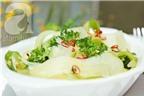 Salad dưa chuột mát giòn cực ngon