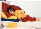 Cách phòng tránh bệnh mùa hè cho trẻ