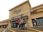 Kroger gồng mình thu hẹp khoảng cách với Walmart