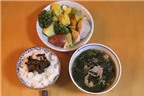 5 món canh ngon trong bữa cơm người Hàn