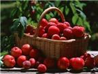 Bạn có biết hết tác dụng và tác hại của táo?