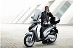 Những mẫu scooter 125 phân khối tốt nhất