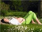 Mang thai nên ăn gì mùa nóng?