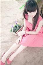 Phong cách 'ngọt ngào' của teen model Linh Kẹo